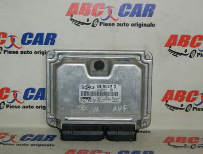 Calculator motor VW Passat B5 1999-2005 1.9 TDI 038906019GQ