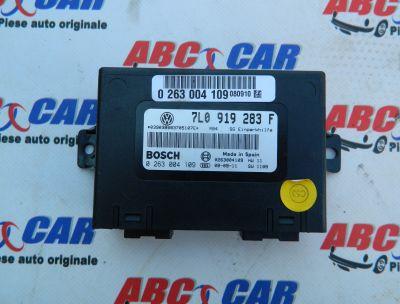 Calculator senzor de parcare VW Touareg 7L 2003-2010 7L0919283F