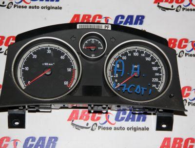 Ceas bord Opel Astra H 2005-2009 1.7 CDTI 13216684