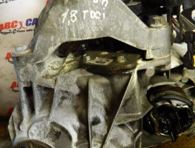 Cutie de viteze manuala Ford Fusion 2002-2012 1.8 TDCI XS4R7F097