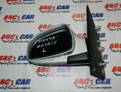 Oglinda stanga electrica Hyundai Matrix 2001-2010