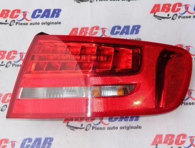 Stop LED dreaptacaroserie Audi A4 8K B8 Avant2008-2015 8K9945096B