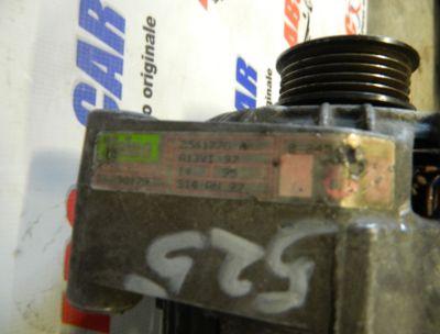 Alternator Valeo BMW Seria 5 E39 1998-2004 2.5 D 14V 95 Amperi COD: 2541770A