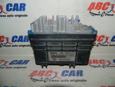 Calculator motor VW Passat B4 1993-1007 1.8B 8A0907311L