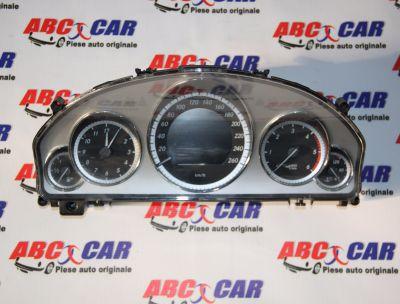 Ceas bord Mercedes E-Class W212 2010-2015 3.0 CDI A2129004904