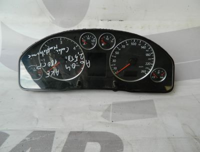 Ceasuri bord Audi A6 4B C5 1997-2004 AKE 2.5 TDI multitronic