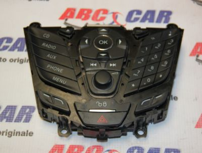 Panou multimedia Ford Focus 3 2012-2015 AM5T18K811BD