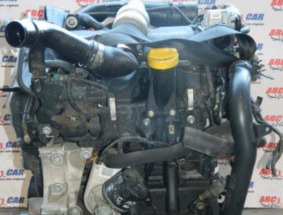 Pompa inalta presiune Renault Clio 4 2012-In prezent 1.5 DCI 167000938R