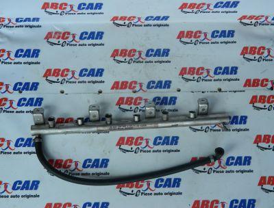 Rampa injectoare Audi A3 8P 2005-2012 3.2 TSI COD: 022133315M