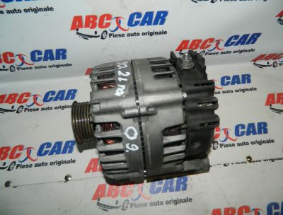 Alternator Valeo BMW Seria 3 E90 / E91 2005-2012 2.0 TDI 14V 100/180 Amp 7802261AI04