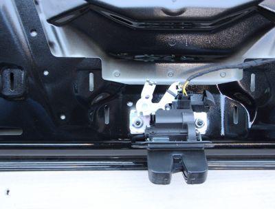 Broasca haion Audi A4 B9 8W avant 2015-In prezent 8W9827505A