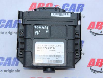 Calculator cutie de viteze VW Touareg (7P) 2010-In prezent 3.0 TDI 0C8927755M