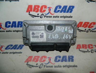 Calculator motor Seat Ibiza 4 (6L1) 2002-2009 1.4 16v 03C906024AF