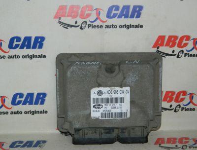 Calculator motor VW Golf 4 1999-2004 1.6 16v 036906034CN