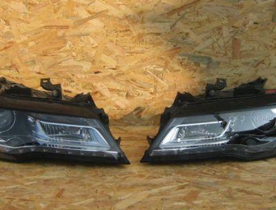 Far stanga Audi A7 4G 2010-In prezent