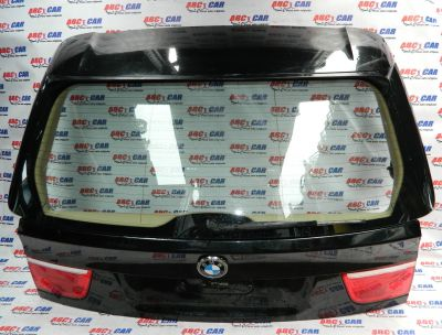 Haion complet BMW X5 E70 2006-2013