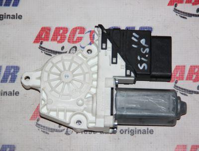 Motoras macara stanga spate VW Tiguan (5N) 2007-20165K0959795, 774-60106-01