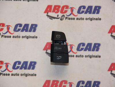 Panou butoane multiple Audi Q7 4L 2005-2015 4L1927227B