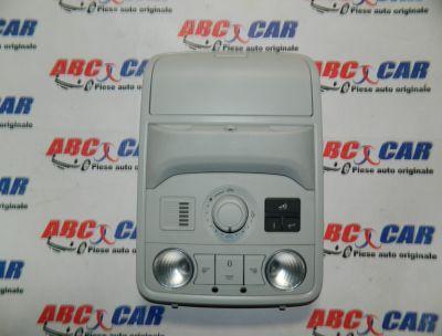 Plafoniera cu trapa VW Golf 6 2009-2013 Cod: 1K0868837E