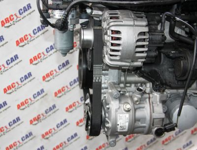 Alternator VW Golf 7 2014-2020 1.0 TSI 04E903015