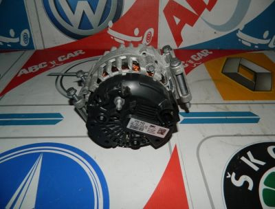 Alternator VW Passat CC 2008-2016 1.8 TSI 06J903023Q