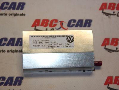 Antena telefon VW Passat B7 2010-2014 3C5035534