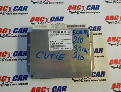 Calculator cutie viteze Mercedes E-Class W210 1996-2003 3.2 CDI 0295452332