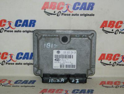 Calculator motor VW Polo 9N 2004-2008 1.4 16v 036906034GM