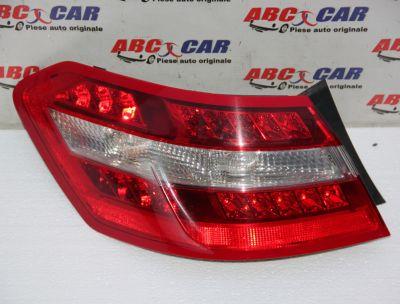 Stop stanga LED caroserie Mercedes E-Class W212 limuzina A2129066601