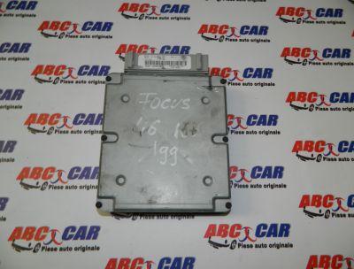 Calculator motor Ford Focus 1 1999-2005 1.6 16V 98AB-12A650-CDG