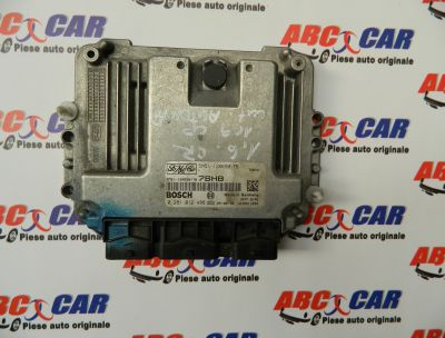 Calculator motor Ford Focus 2 2005-2011 1.6 TDCI 5M51-12A650-TB