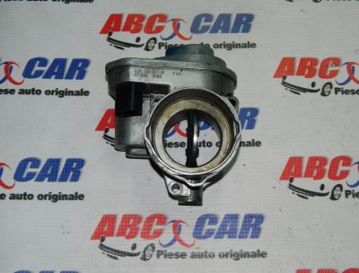 Clapeta acceleratie Audi A3 8P 2005-2012 2.0 TDI 038128063M