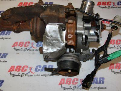 Turbosuflanta Ford Kuga 2 2012-prezent 2.0 TDCI 53039700394