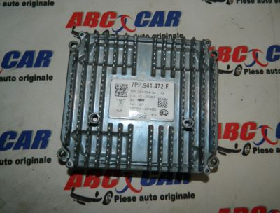 Calculator far Audi A8 D3 4E 2003-2009 7PP941472F
