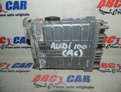 Calculator motor Audi 100 C3 1988-1991 4A0907404B