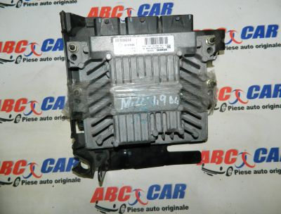 Calculator motor Renault Megane 2 2002-2009 1.9 DCI 8200565863