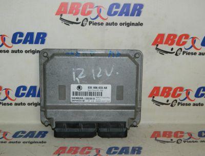 Calculator motor Skoda Fabia 1 (6Y) 2000-2007 1.2 B 12V AZQ 03E906033AB