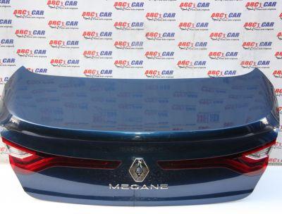 Capota spate Renault Megane 4 2016-prezent