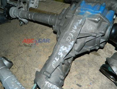 Diferential fata VW Touareg (7L) 2003-2010 2.5 TDI