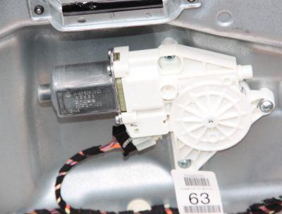 Motoras macarausa stanga fata Mercedes R-Class W251 A1669060301