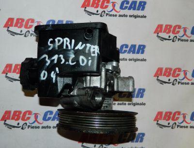 Pompa servo-directie hidraulica Mercedes Sprinter 1 1995-2006 2.2 CDI A0024667601