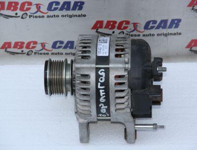 Alternator VW Caddy (2K) 2.0 TDI 2004-201503L903024