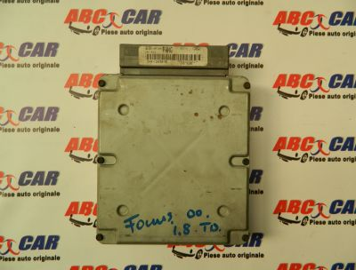 Calculator motor Ford Focus 1 199-2005 1.8 TD YS4F-12A650-PA