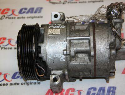 Compresor clima Fiat Punto 2010-prezent1.6 JTD 447260-3020