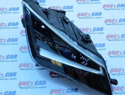 Far dreapta full Led Seat Leon 5F1 2012-In prezent 5F1941008