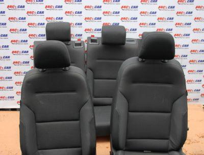 Interior textil VW Golf 7 2014-In prezent hatchback