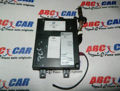 Modul Bluetooth VW Touran 1 2003-2009 Cod: 3C8035730B