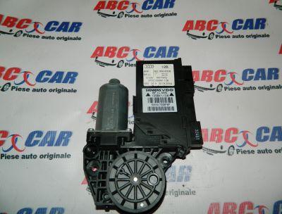 Motoras macara usa dreapta fata Audi A4 B6 8E 2000-2005 Cod: 8E1959802B