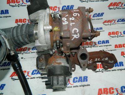 Turbosuflanta Audi A6 4F C6 2.0 TDI 2010 cod: 03L145701D