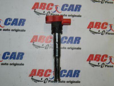 Bobina de inductie Audi A6 4F C6 2004-2011 3.0 TFSI 06E905115E